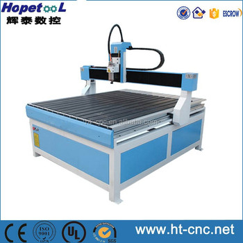 Good configuration 2 years warranty chinese cnc router 1212