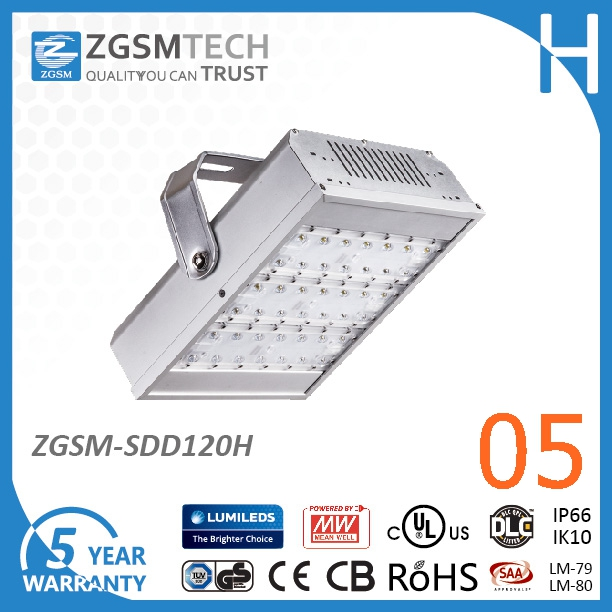 LED energy-saving & low price 120w industrial led tunnel light