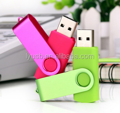 Promotion gift usb flash drive 128MB 256mb 512mb