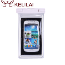Best quality promotional waterproof dry bag cell phone for waterproofing