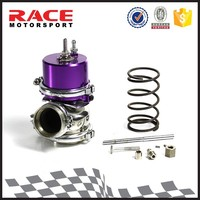 BV Certification Electronic Supercharger Motorcycle Wastegate