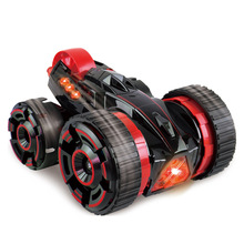 The New 6 channel 5 Wheels Powerful RC Car Electric Double Side RC Car
