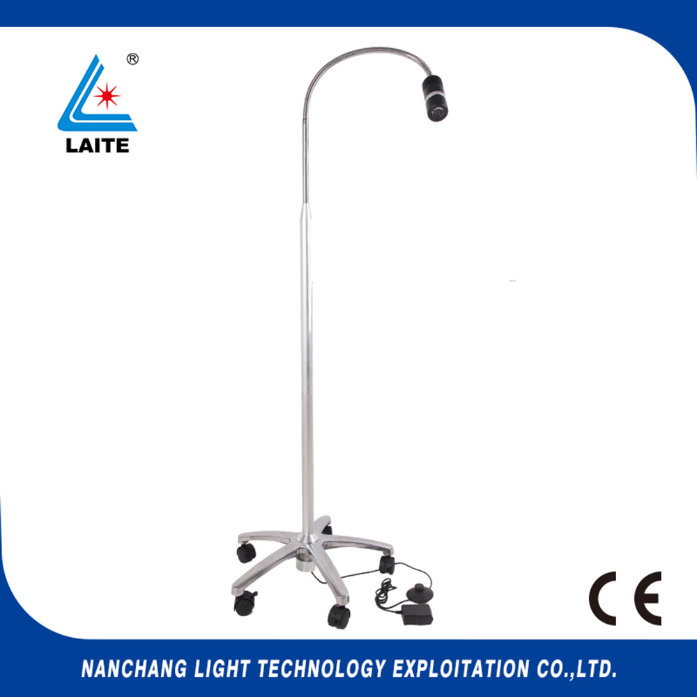 JD1100L 7W Medical equipment surgery light examination lamp