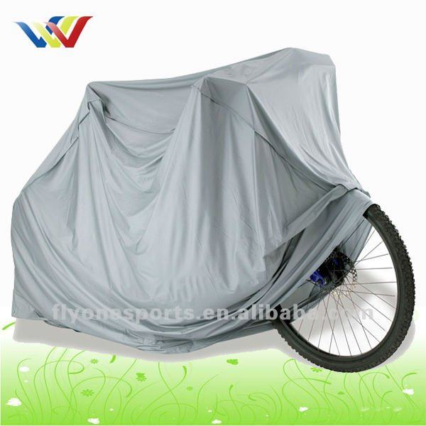 Waterproof Mountain Bicycle Cover