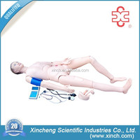 Advanced Medical Training Manikin