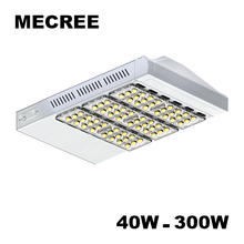 Guandong Manufacturer SMD IP65 Outdoor 30W 60W 100W 120W LED Street Light