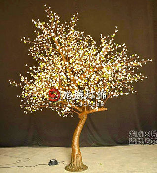 High Quality Outdoor Led Tree Lights Buy Outdoor Led Trees Outdoor Led Tree