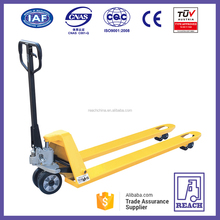 Warehouse Equipment hydraulic hand pallet trucks