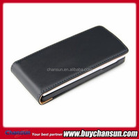 for Sony Xperia Ray ST18i flip leather case