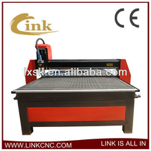 Big size professional cnc router with vacuum bed