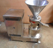 Convenient Operation High Efficience Peanut Butter Making Machine For Sale