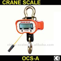 bascula digital weighing scale (OCS-A) can be with RS232
