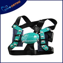 SINO ORTHO dental orthodontic india baby rugby headgear