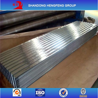 Cheap Cold Relled Corrugated Steel Sheet For Roof