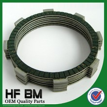 OEM Motorcycle Clutch Friction Plate CG125/CB400/GX200/EX5