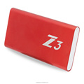KingSpec Excellent Performance High Reliability Usb Flash Drive 256GB Portable External Hard Disk