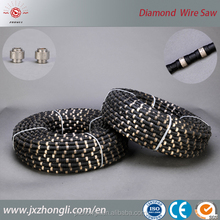 cutting tools 11.5mm diamond wire rope for contrete