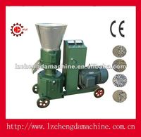 Wood pellet manufacturing plant price with CE