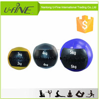 High Quality Soft Medicine Ball For Crossfit