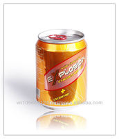 High quality 250 ml Taurine Energy Drink