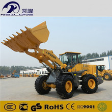 New cheap price of 955 mini front end articulated wheel loader for Brazil