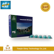Companies searching for distributors Tetramisole hcl Bolus Tablet for animal medicine