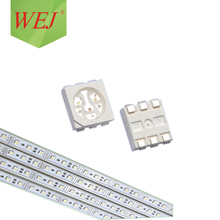 smd 5050 <strong>RGB</strong> led 20-22lm factory wholesale