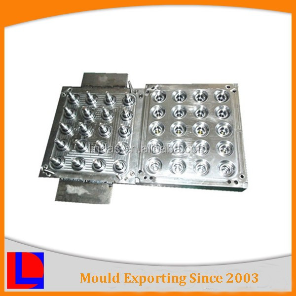 oem rubber injection molds