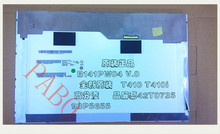 V.0 B141PW04 new original T410i T410 high score LCD screen 93P5655 42T0735