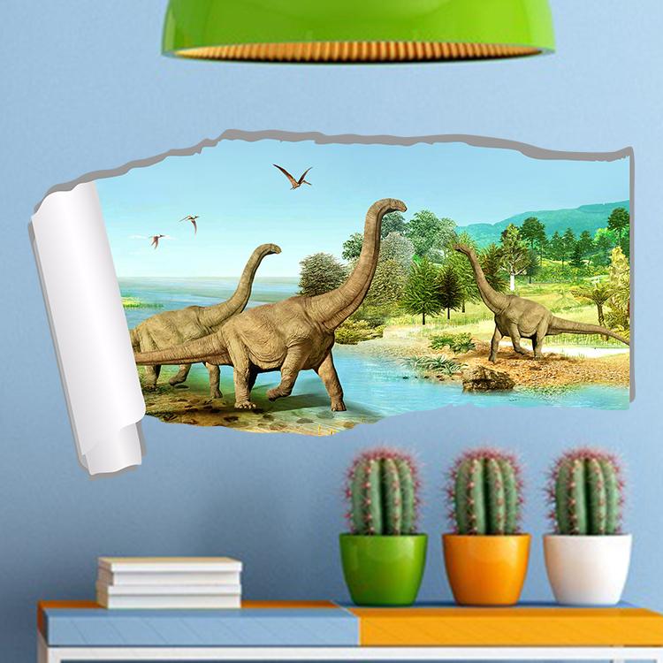 Cheap Wholesale Diy Home Decor Tree Vinyl Pvc 3d WallpaperWall