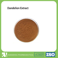 Herbal Extract Flavonoids Powder Dandelion Root Extract 10:1