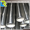 Polished surface 304l stainless steel tube