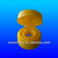 Wholesale Plastic Drinking Water Bottle Cover