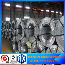hot dipped galvanized steel coil / sheet cold rolled mild steel sheet secondary steel coil