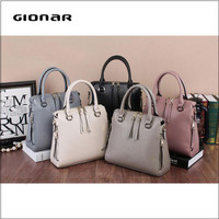 Genuine Leather Crossbody Women Beach Handbag Set Plastic Tote Bag
