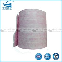 Multilayers polyester filter bag China manufacuturer