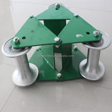 Economic promotional hand cable pulley