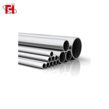 50mm diameter seamless stainless steel exhaust pipe 316l