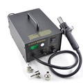 110V KADA 850D SMD SMT Hot Air Digital Weldering Systerm, Soldering station