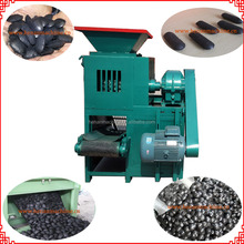 2-30T/H white coal briquette manufacturing machine with best price