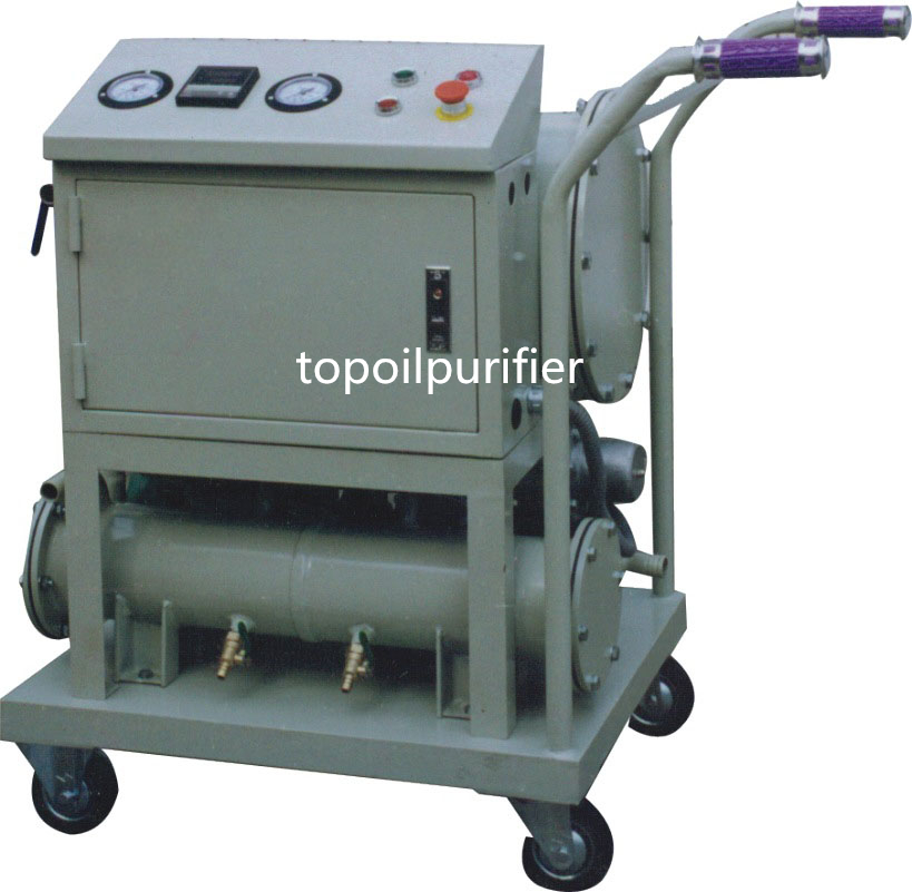 TYB Series TOP Most Popular Product Waste Light Fuel Oil /Diesel Oil Refining Equipment