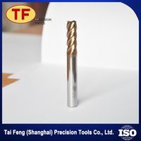 High Quality Factory Price Metric Milling Cutters