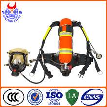 Durable Firefighting Positive Pressure Air Respirator