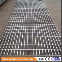 High quality anping factory hot dipped galvanized catwalk flooring steel galvanized outdoor metal grating (Trade Assurance)