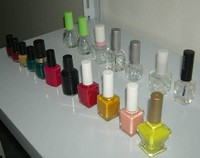 Hot Sale China Supplies Worth Buying Oem Nail Polish