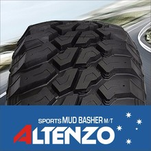 Altenzo brand jeep tyre from PDW group, car tires made in china