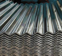 fluted galvanized steel sheets