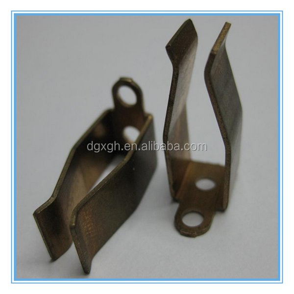 sheet metal stamping parts/ stamping antenna/ metal bracket