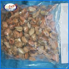 Cheap frozen cooked mussel meat with best quality