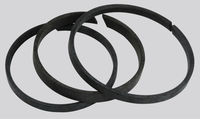 Rubber wear ring WRNF Series Hydraulic Oil seals